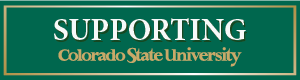 SupportColorado State University
